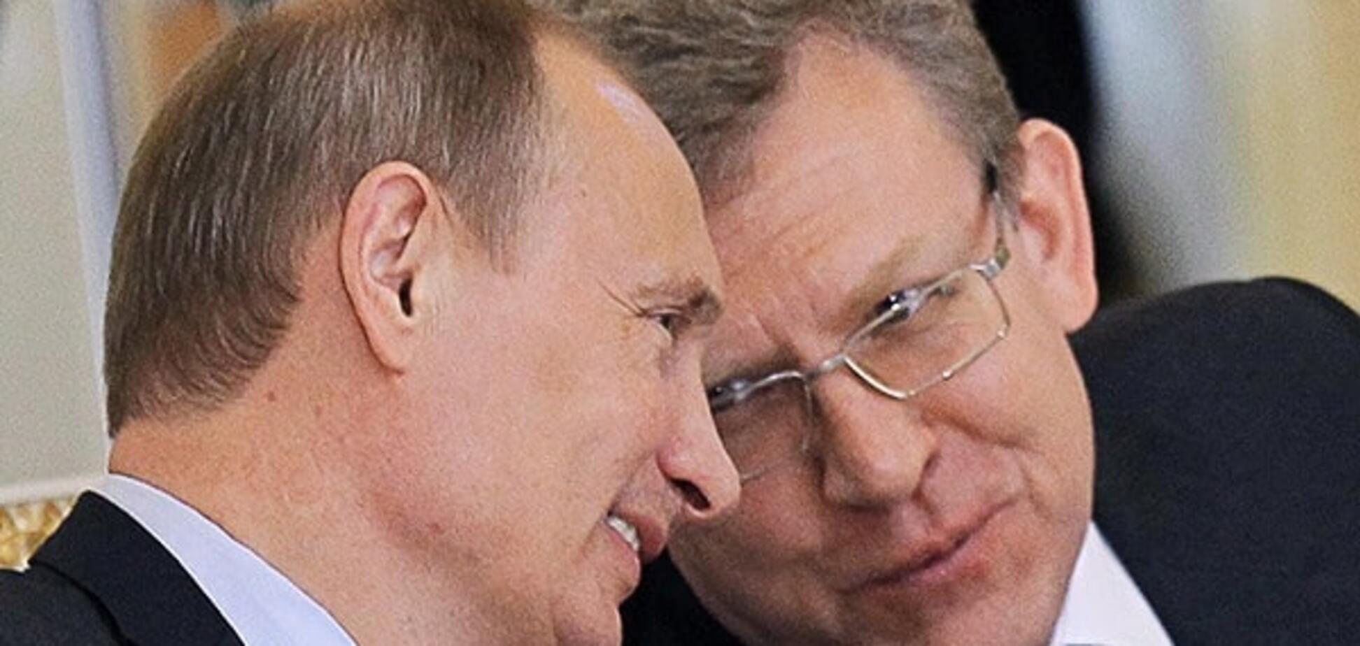 У Путина появились новые сообщники