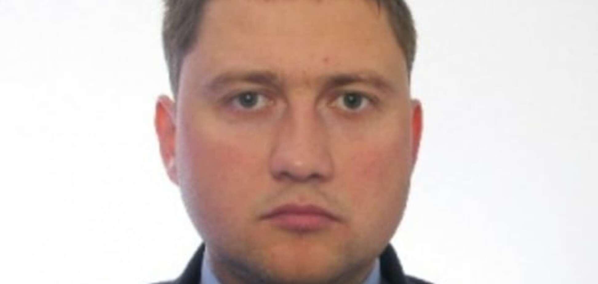 Олександр Колесник