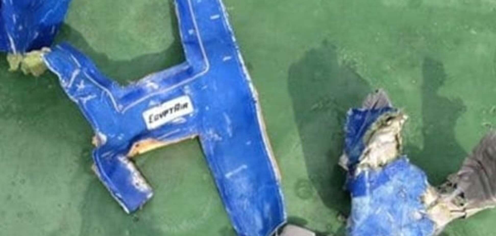 В сеть попала запись переговоров пилота самолета EgyptAir с диспетчерами
