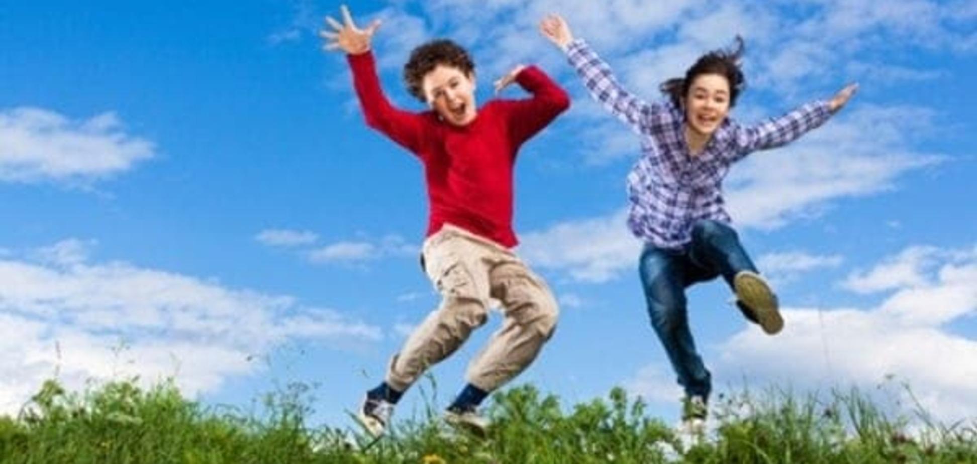 Ученые выяснили. почему подростки такие неуклюжие