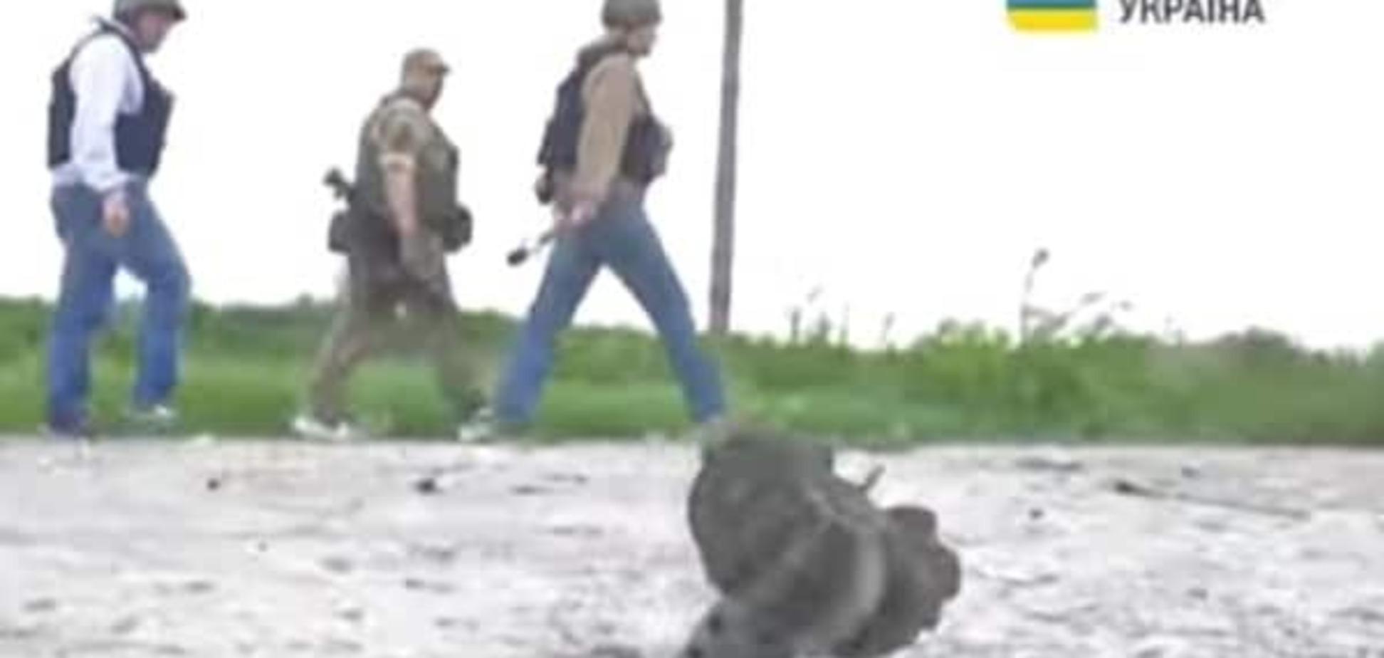Ждем приказа к наступлению: 'киборги' из ДАП показали, как воюют в Авдеевке. Опубликовано видео
