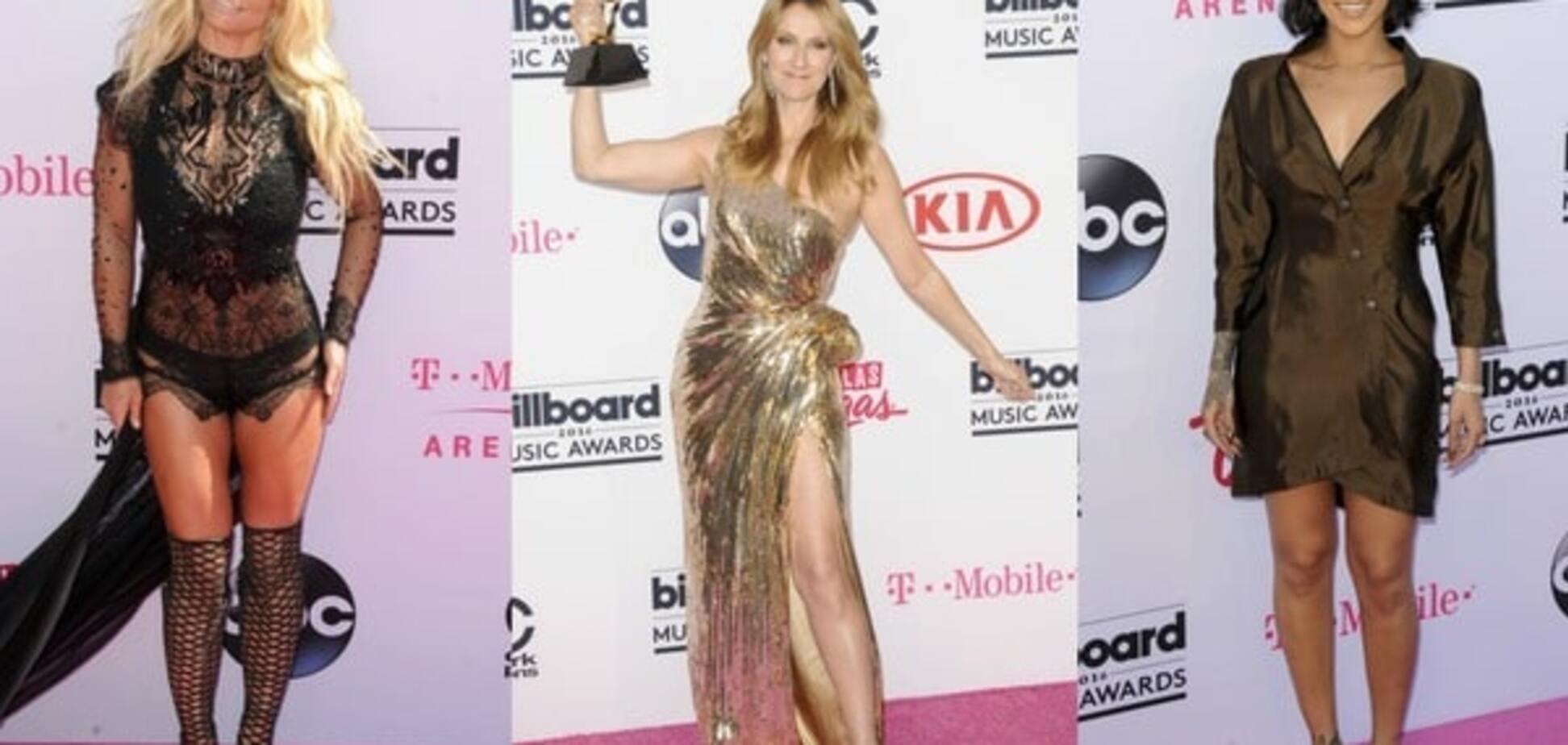 Billboard Music Awards-2016