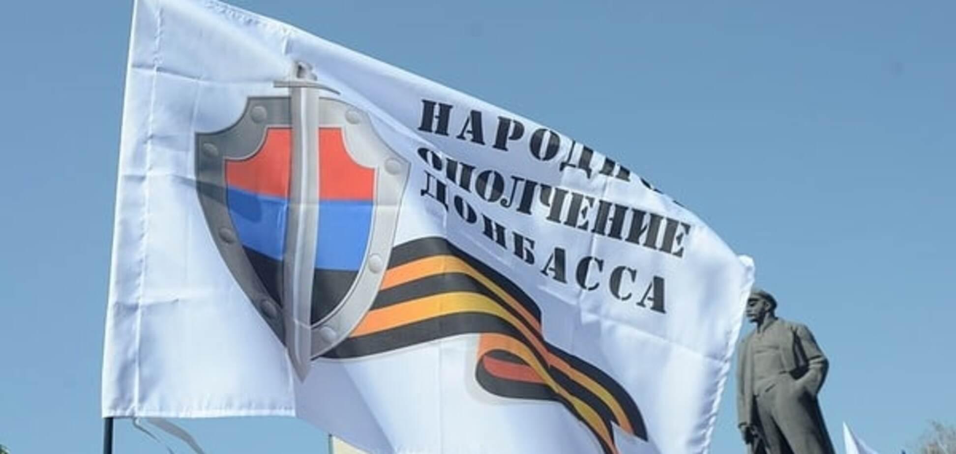 В аеропорту Одеси затримали лідера сепаратистів 'Народного ополчення Донбасу'