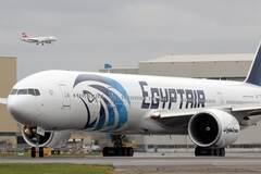 В Єгипті розповіли про маневри EgyptAir перед катастрофою