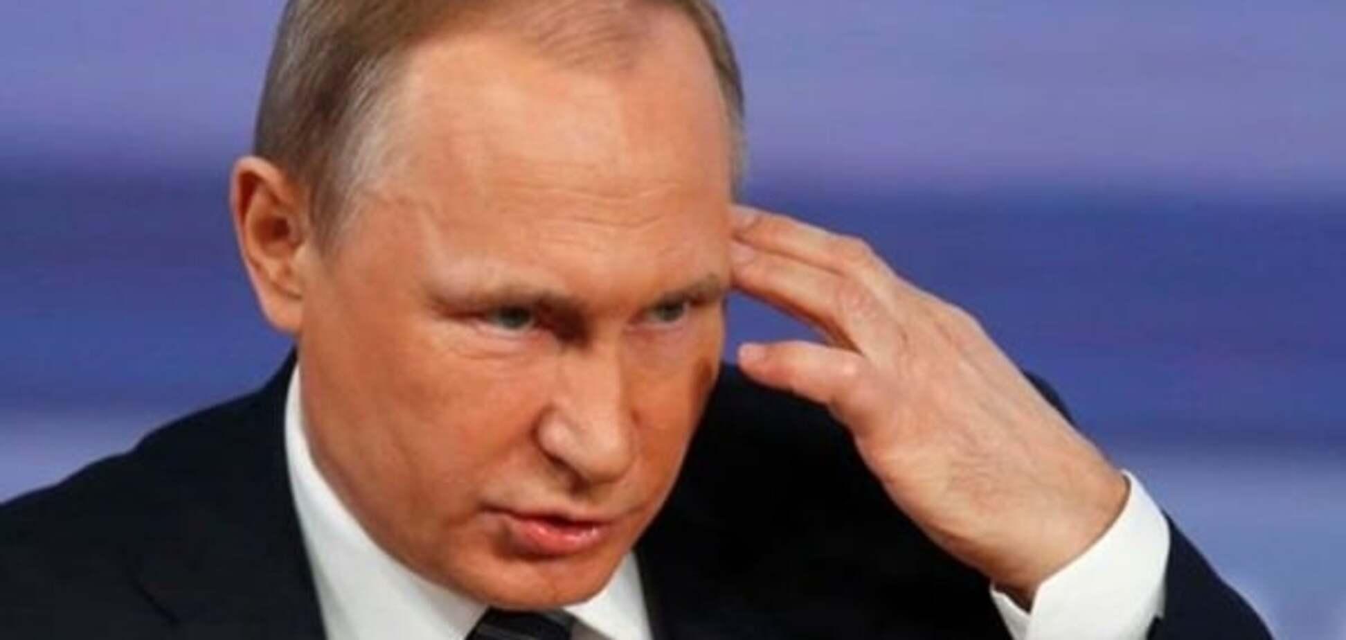 Почему диалог с Путиным бесполезен