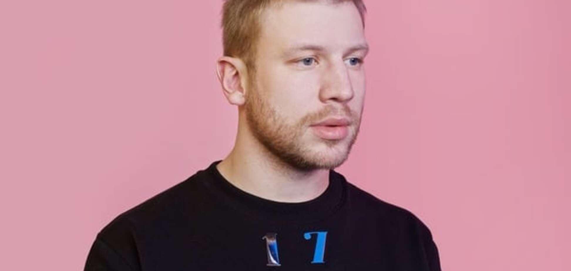 Іван Дорн