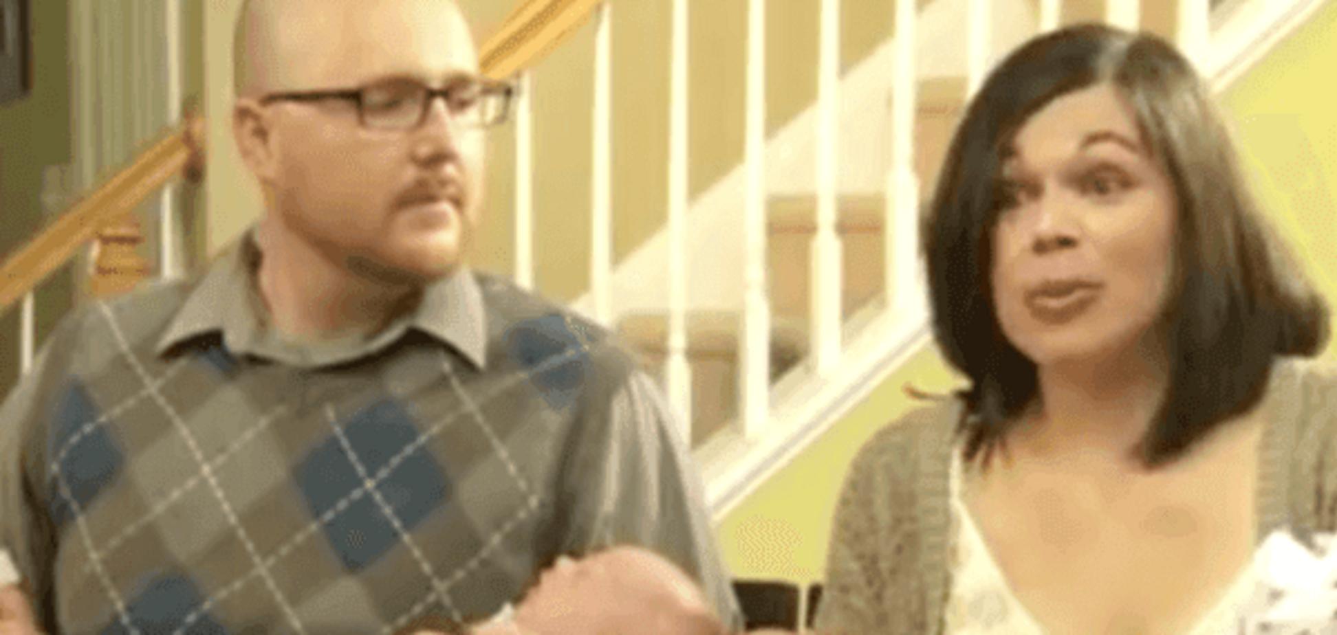 Женщина родила две пары здоровых близнецов