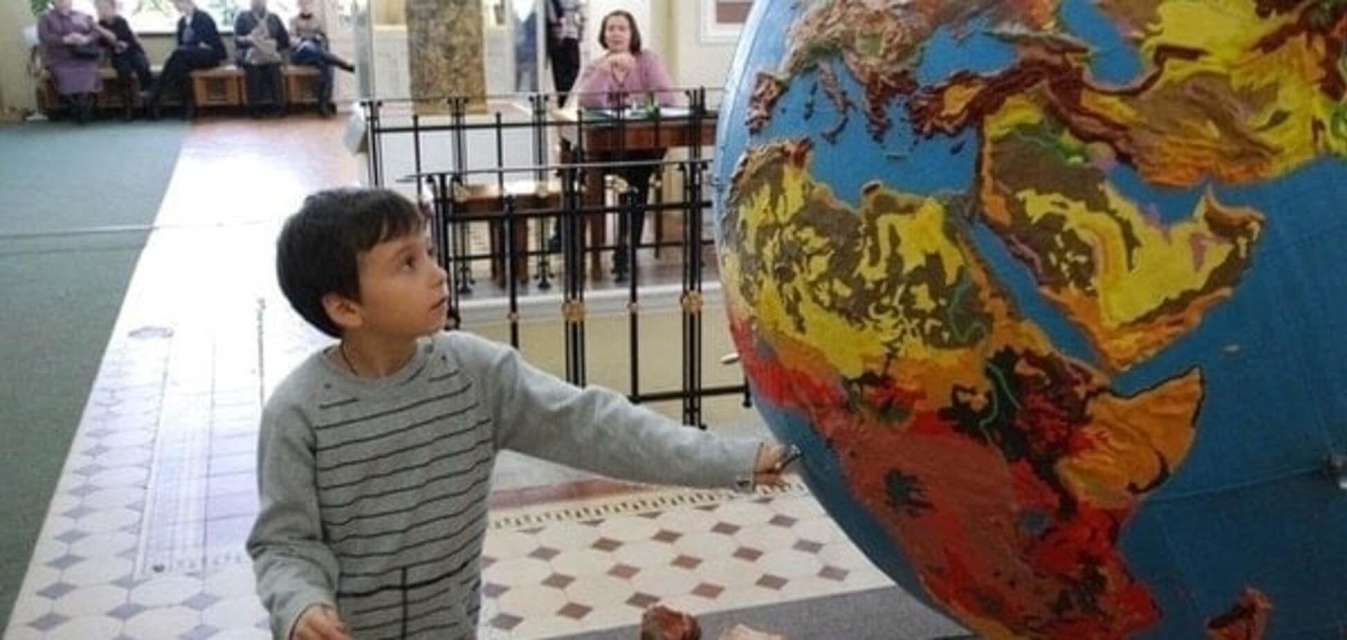 Как сводить ребенка в музей: 10 простых правил