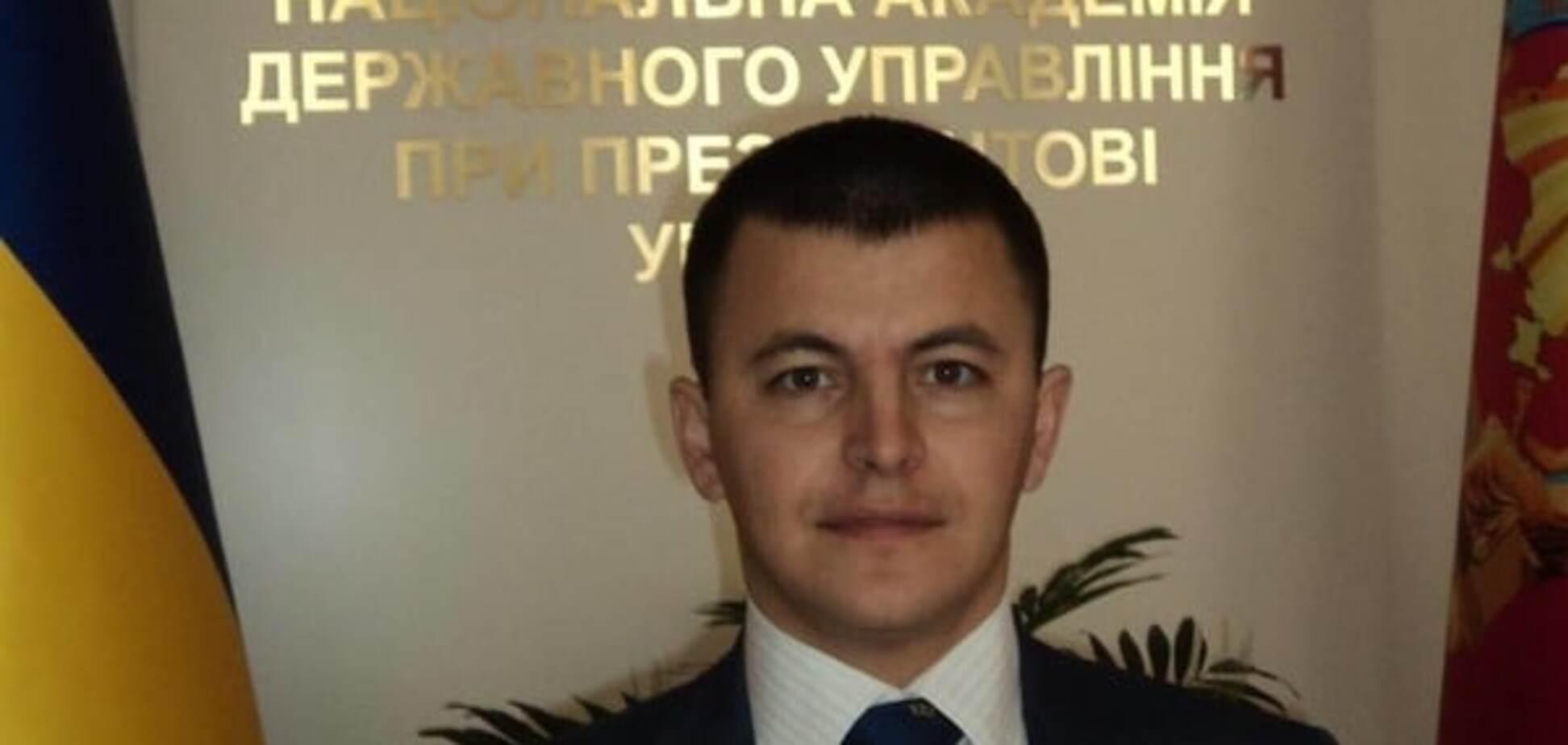 Ервін Ібрагімов