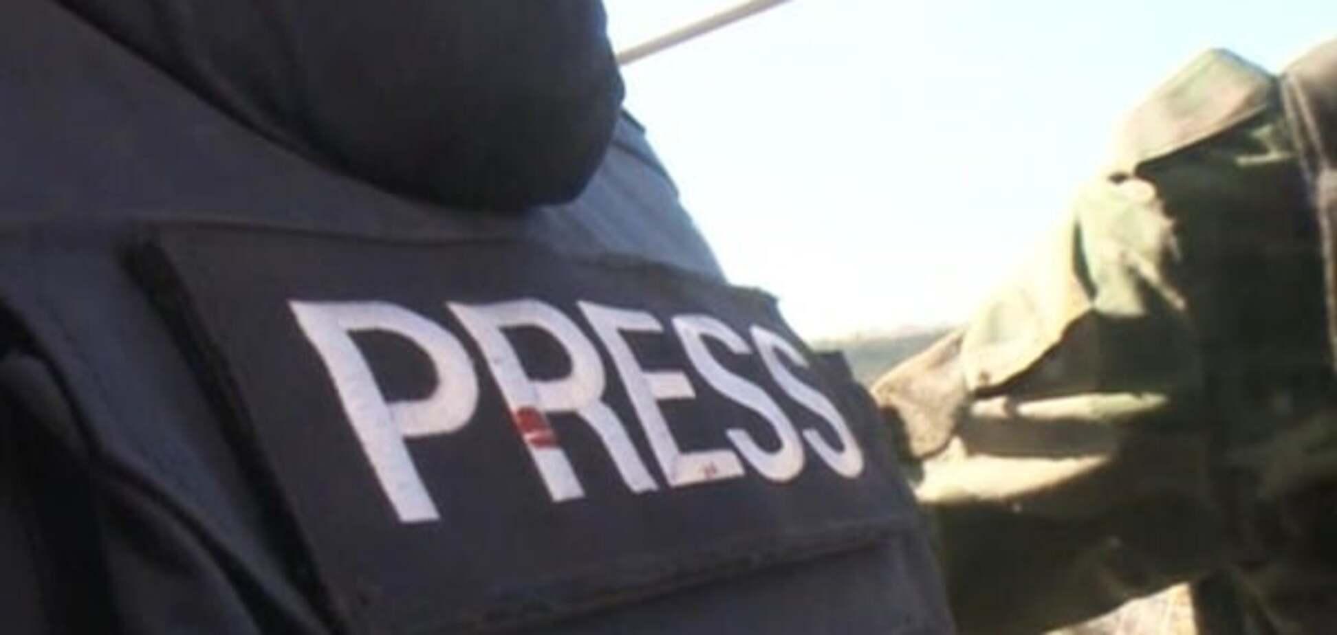 жилет преси