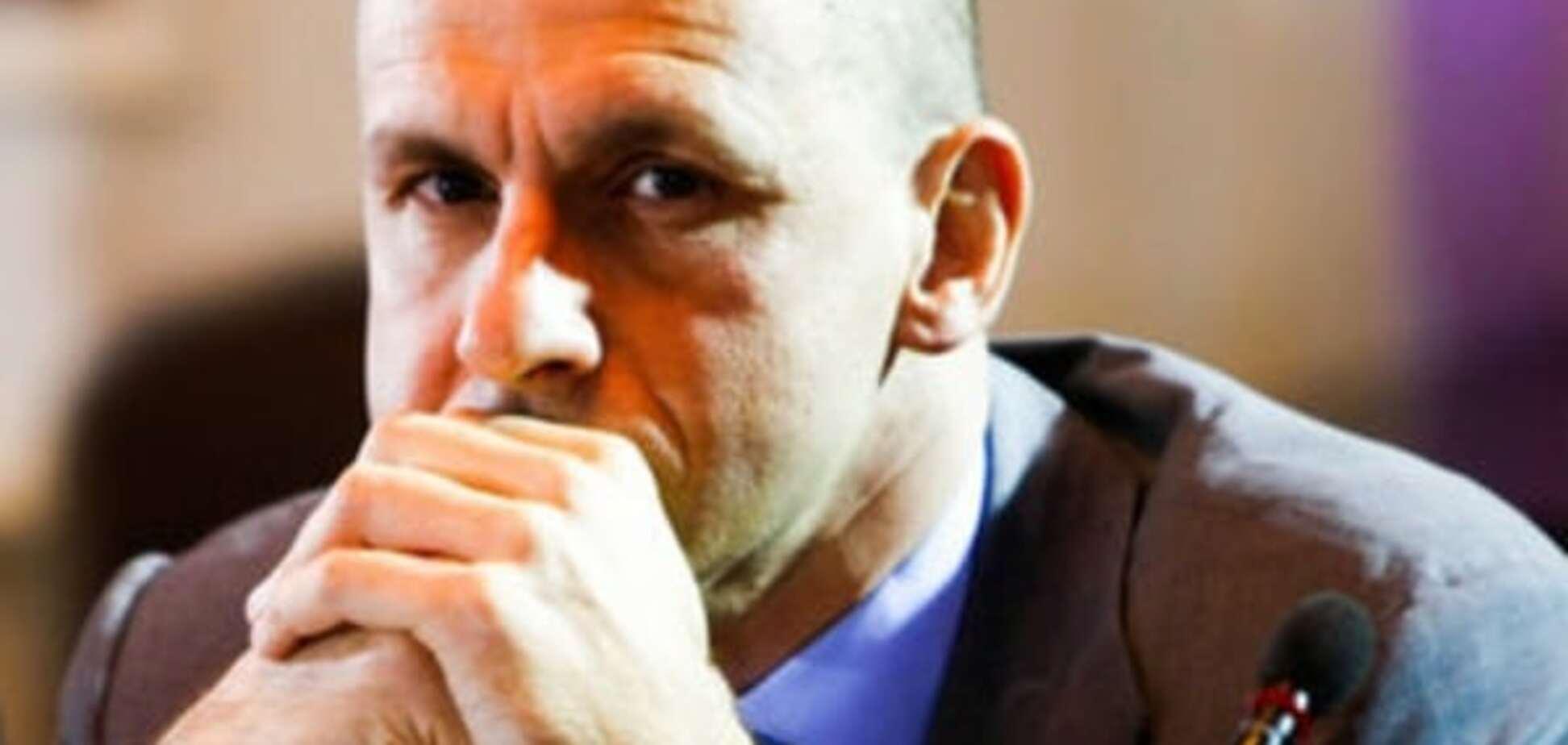 Костянтин Григоришин