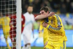 Евгений Селезнев сборная