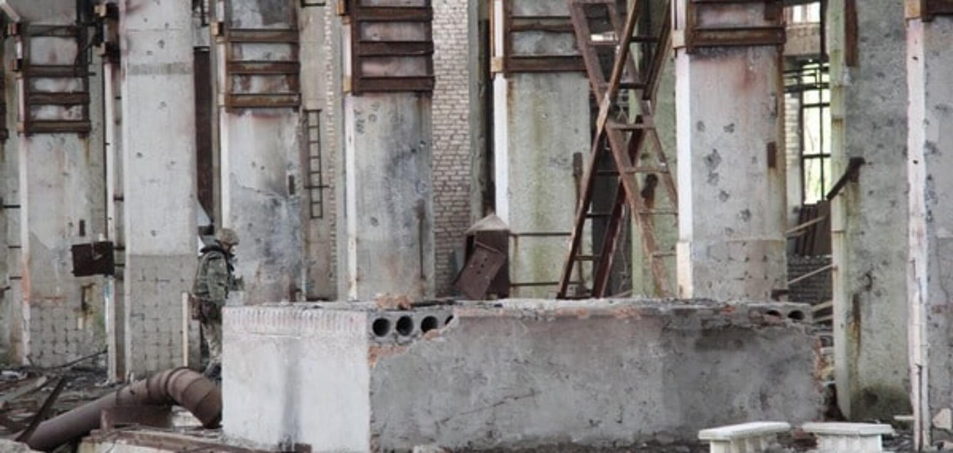 Боєць АТО розповів, що 'рятує' терористів у районі Авдіївки