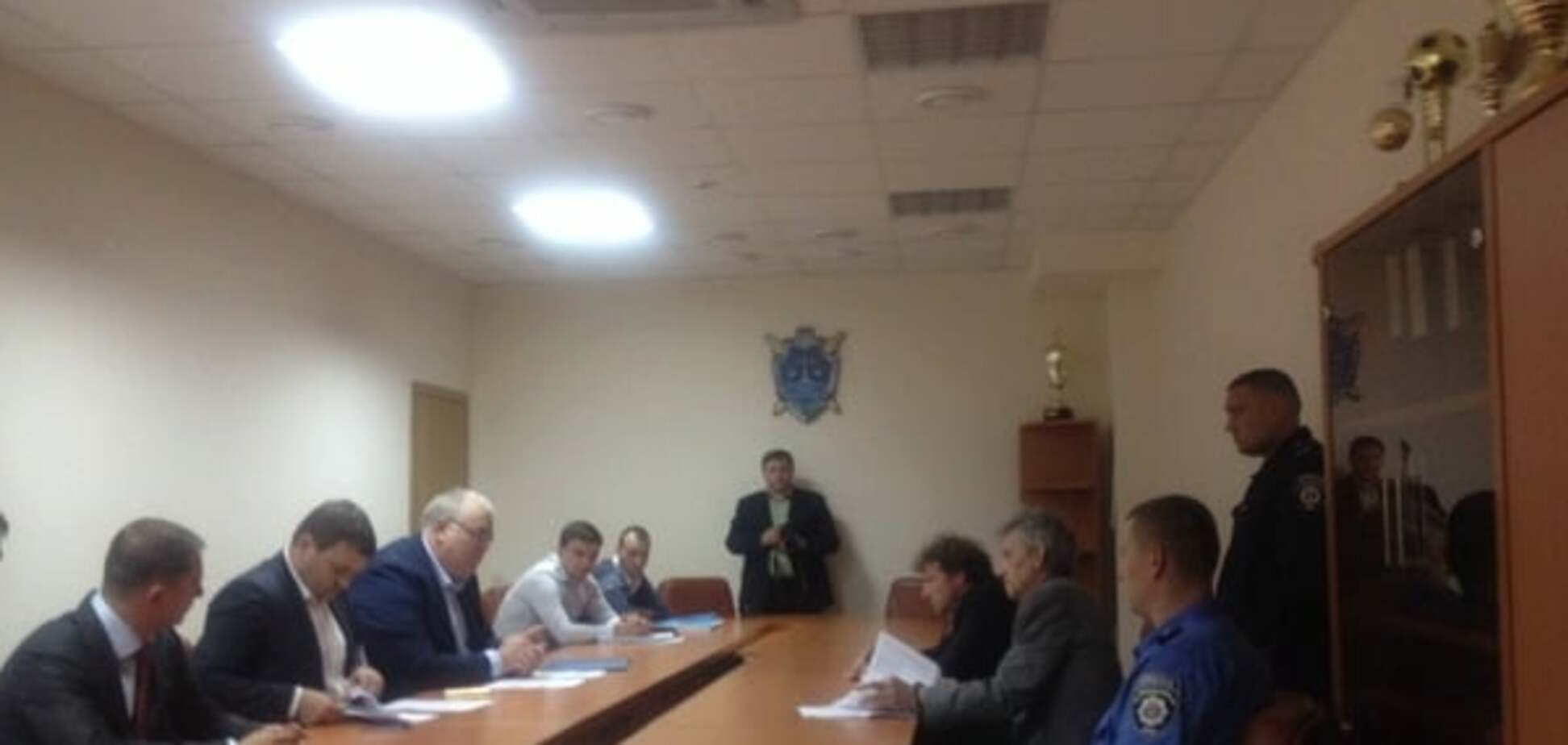 Пытался убить: напавшему на жену Турчинова адвокату сообщили о подозрении