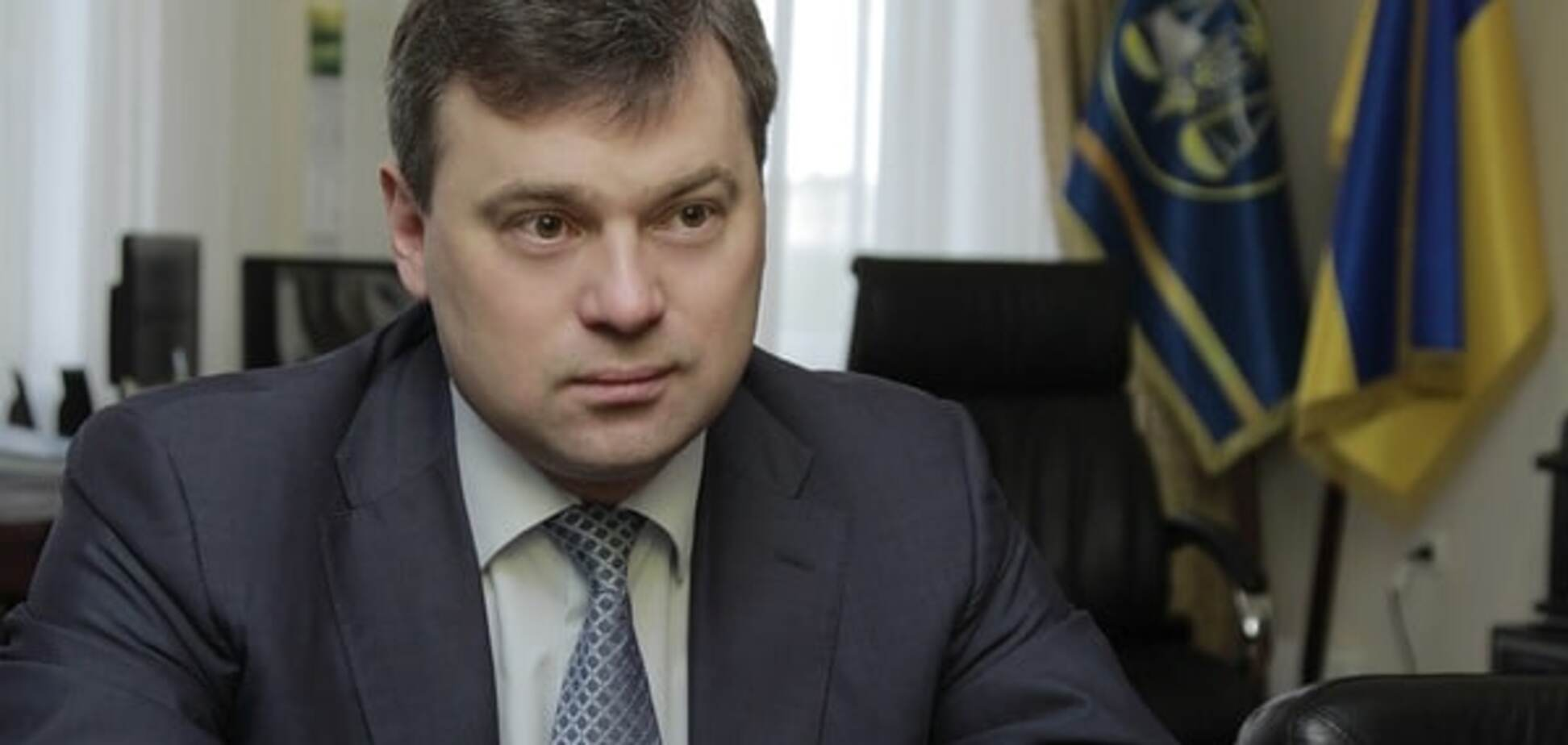 Сергій Білан