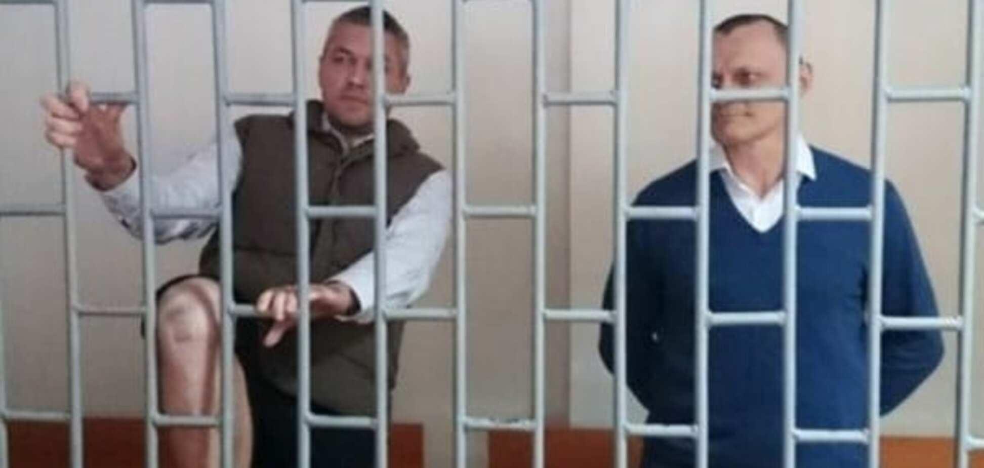 Чеченский суд вынес приговор Карпюку и Клыху