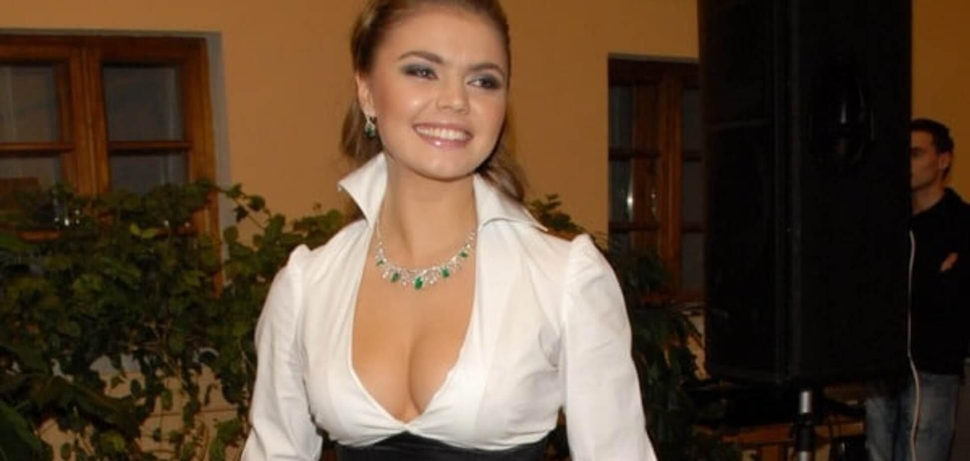 Журналистика и грудь Кабаевой