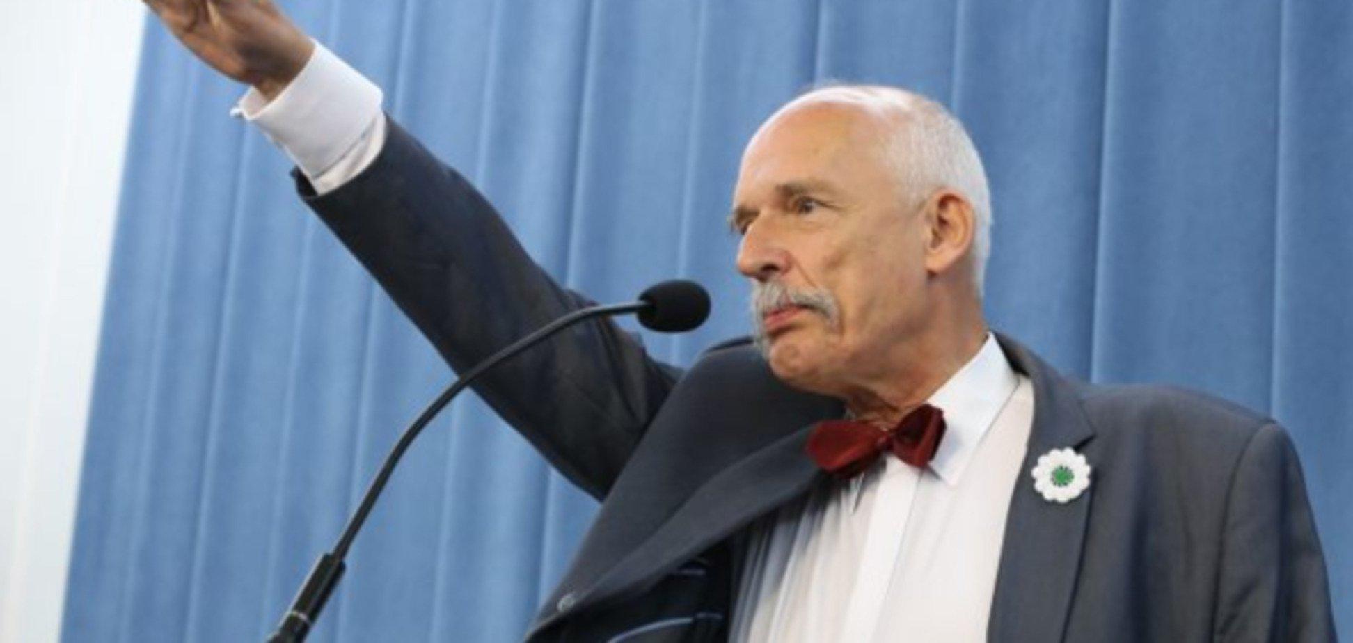 Януш Корвін-Мікке