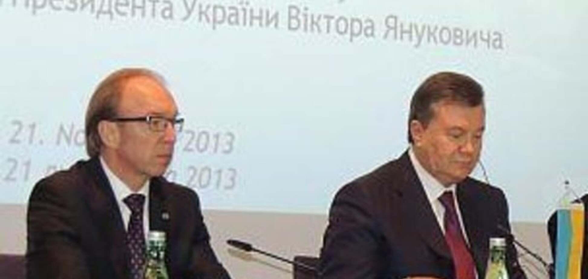 Прогнившее дно Торгово-промышленной палаты Украины: долги и уголовные дела Чижикова