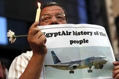 EgyptAir, самолет, крушение