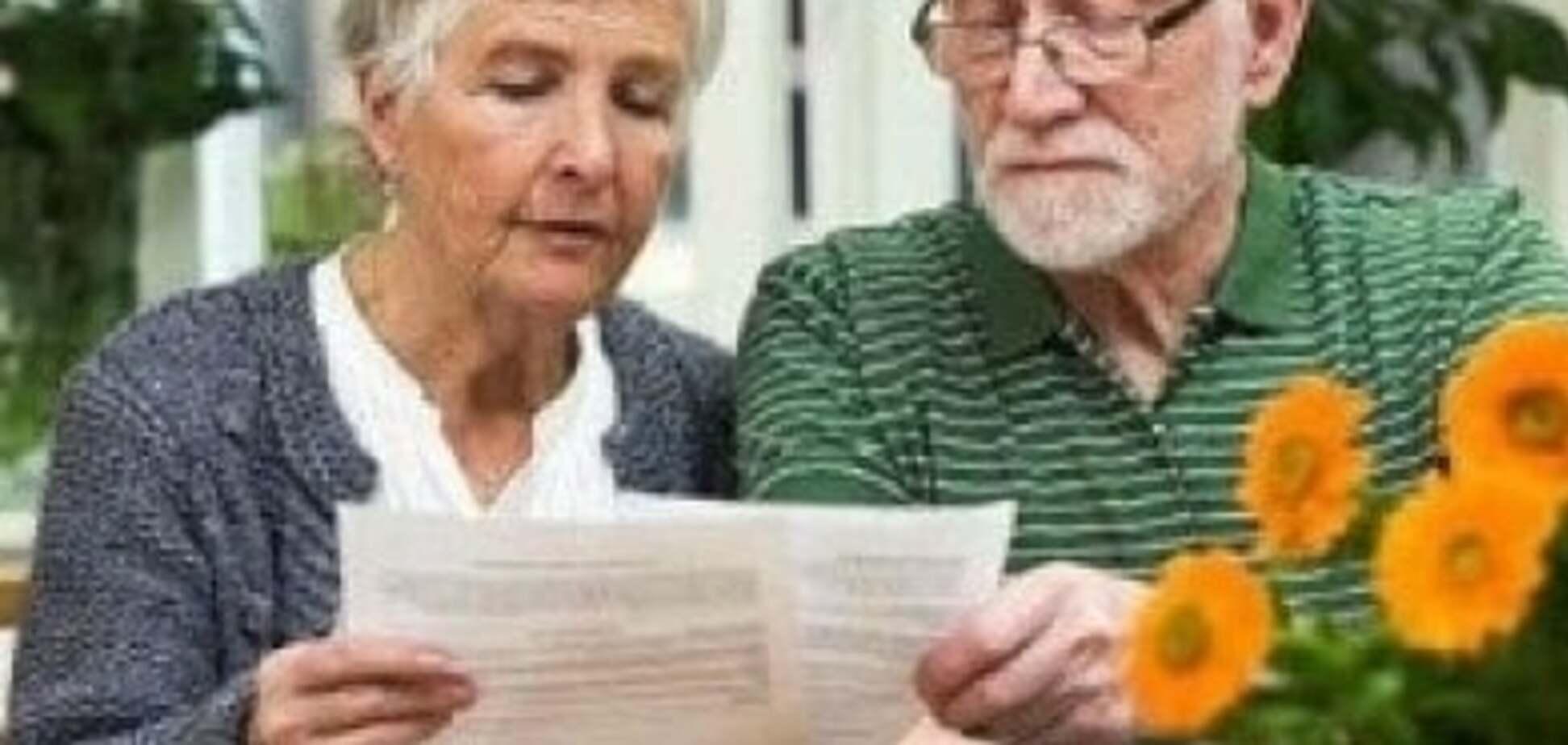 Хмельницькі пенсіонери отримають пенсії пропорційні до стажу