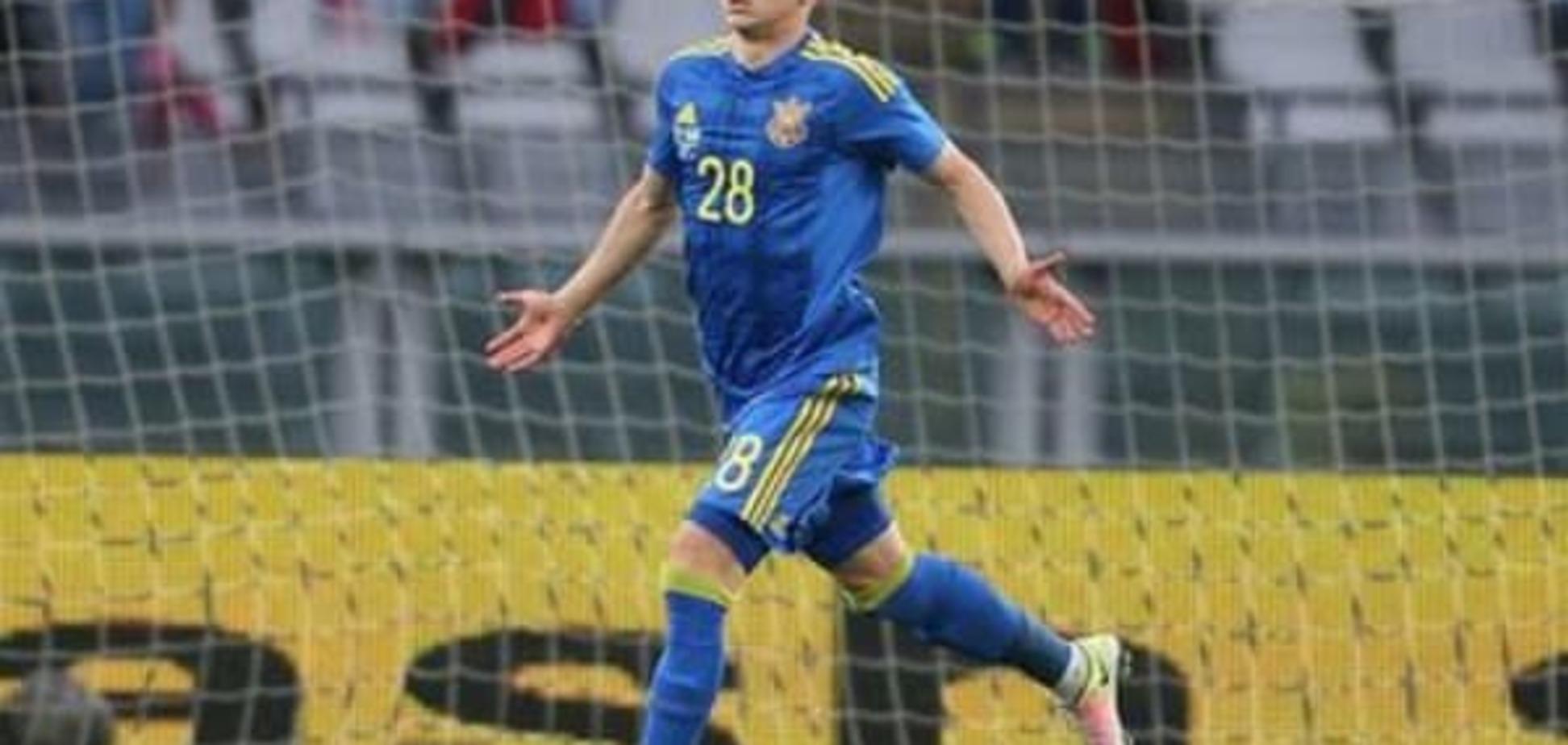 Александр Зинченко Румыния