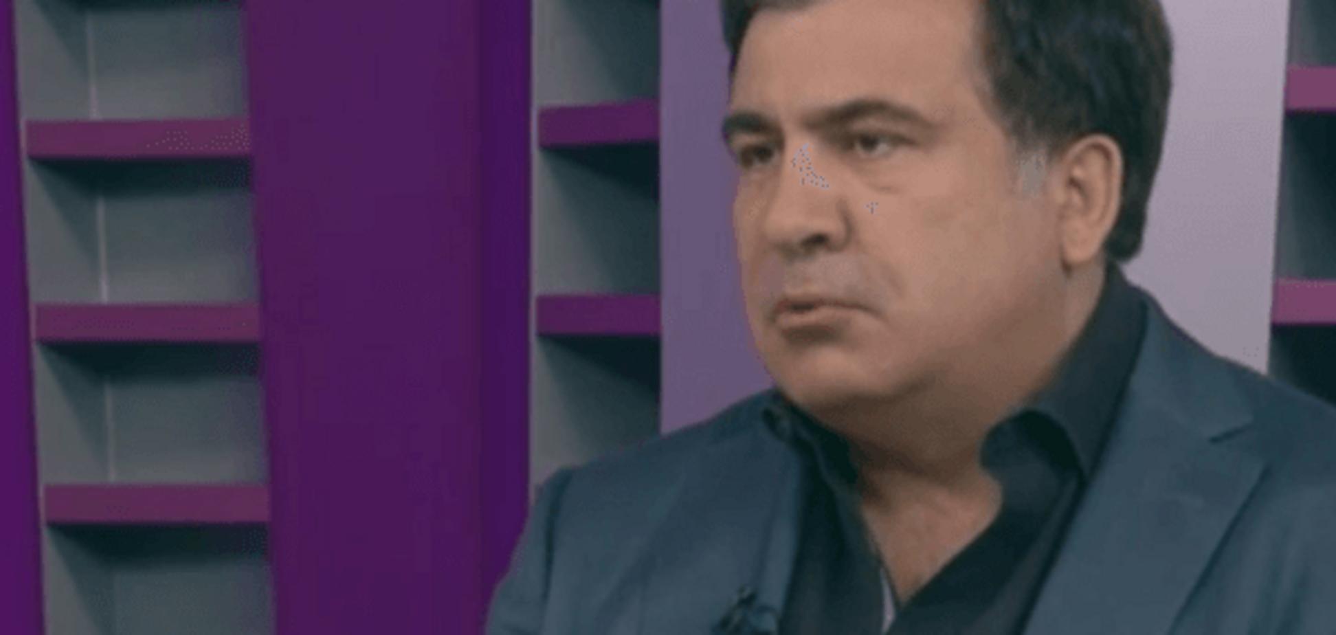 Порошенко зателефонував Саакашвілі після розстрілу знімальної групи в Одесі
