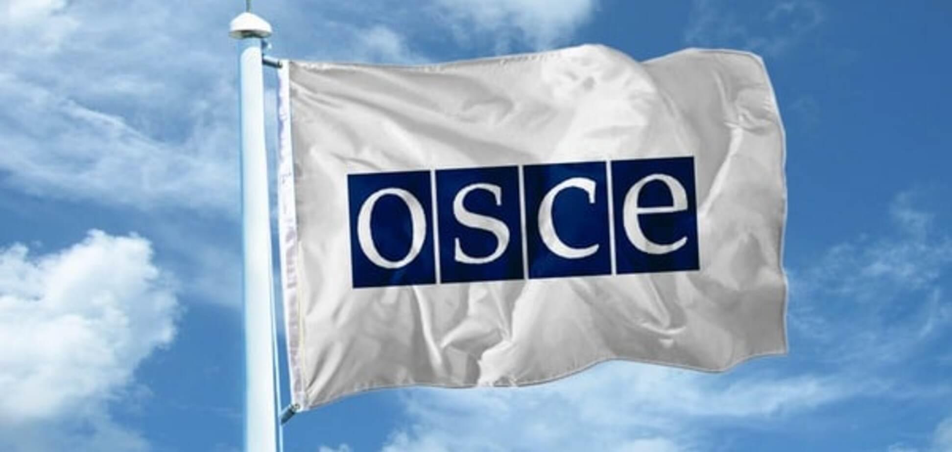 Члени ОБСЄ обговорять введення збройних миротворців на Донбас
