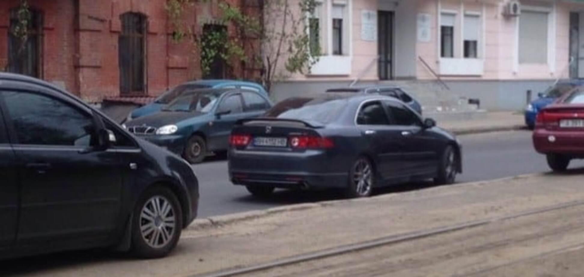 Стало известно, кто расстрелял съемочную группу в Одессе
