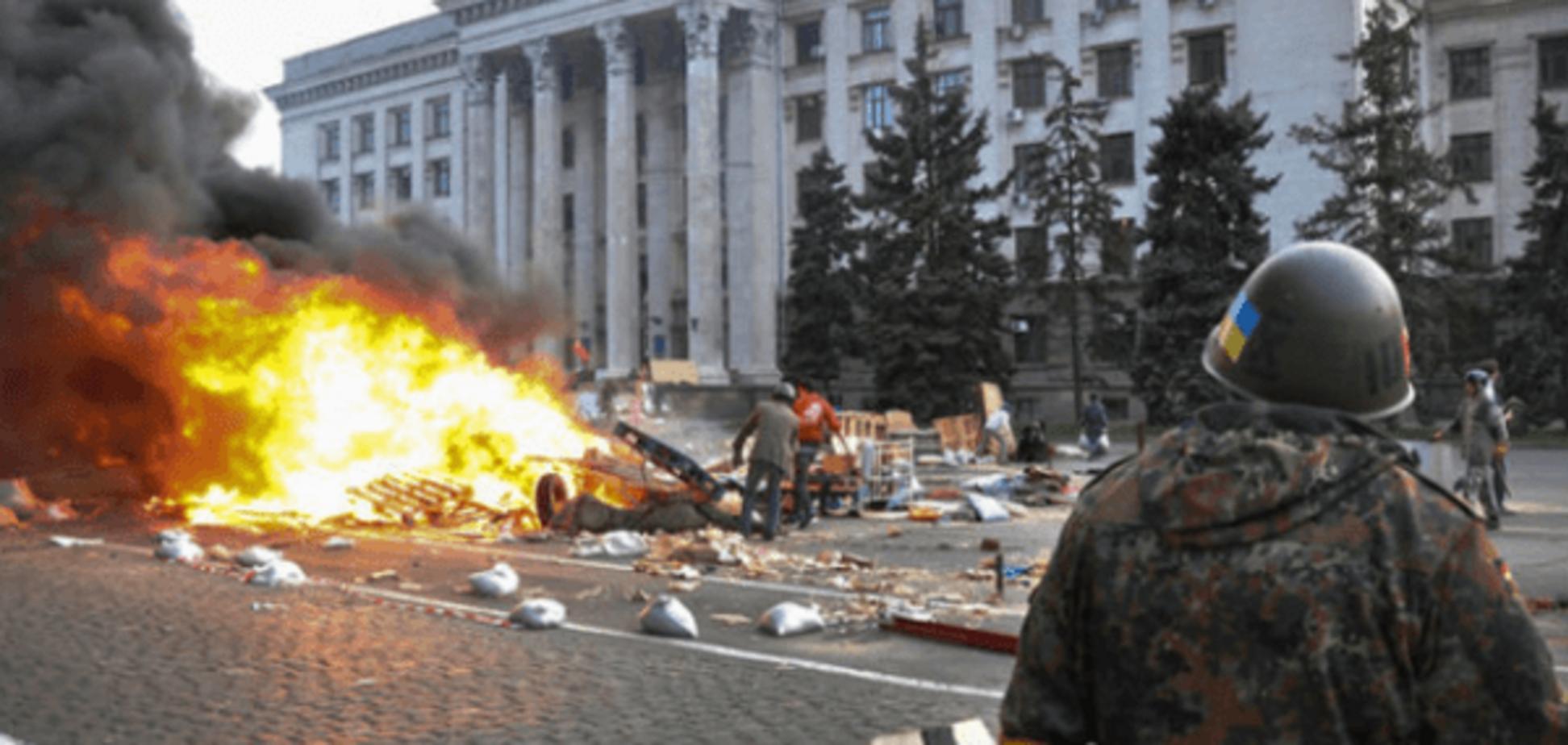 Трагедія в Одесі: Казанський пояснив, чому Росії вигідно замовчувати правду