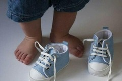 Первая обувь: на что обратить внимание?