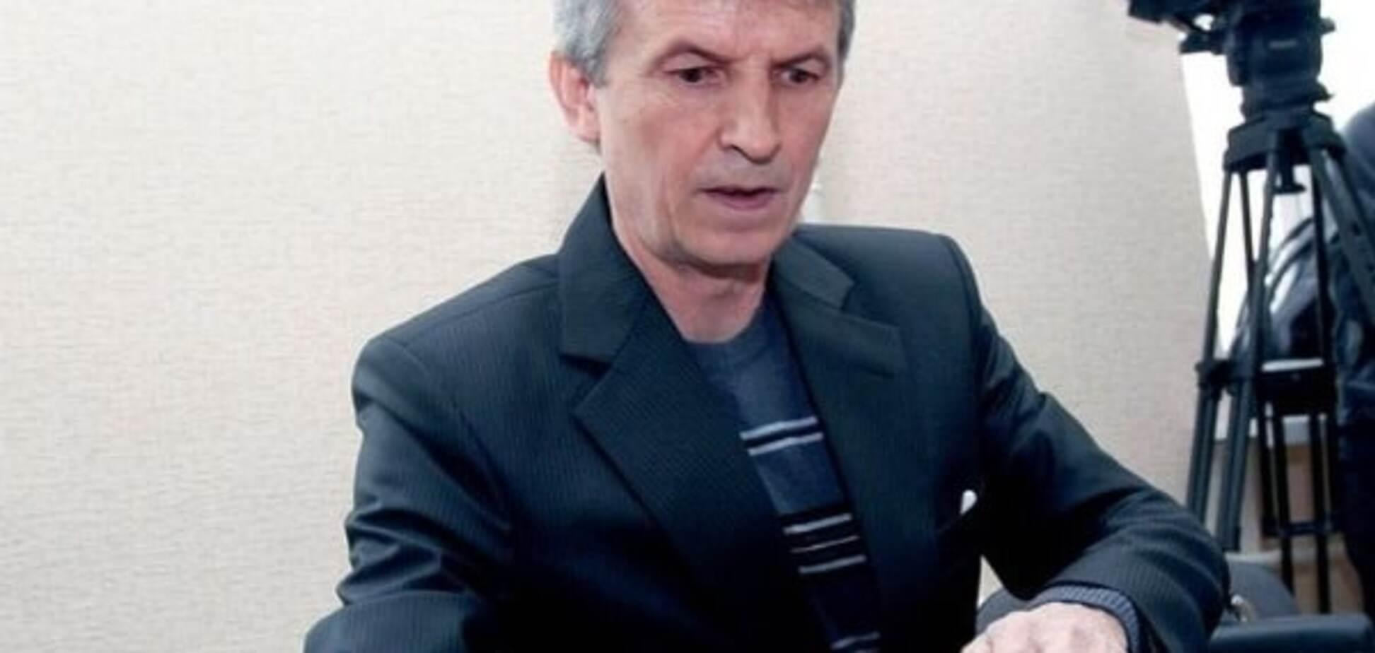 Владимир Оленцевич