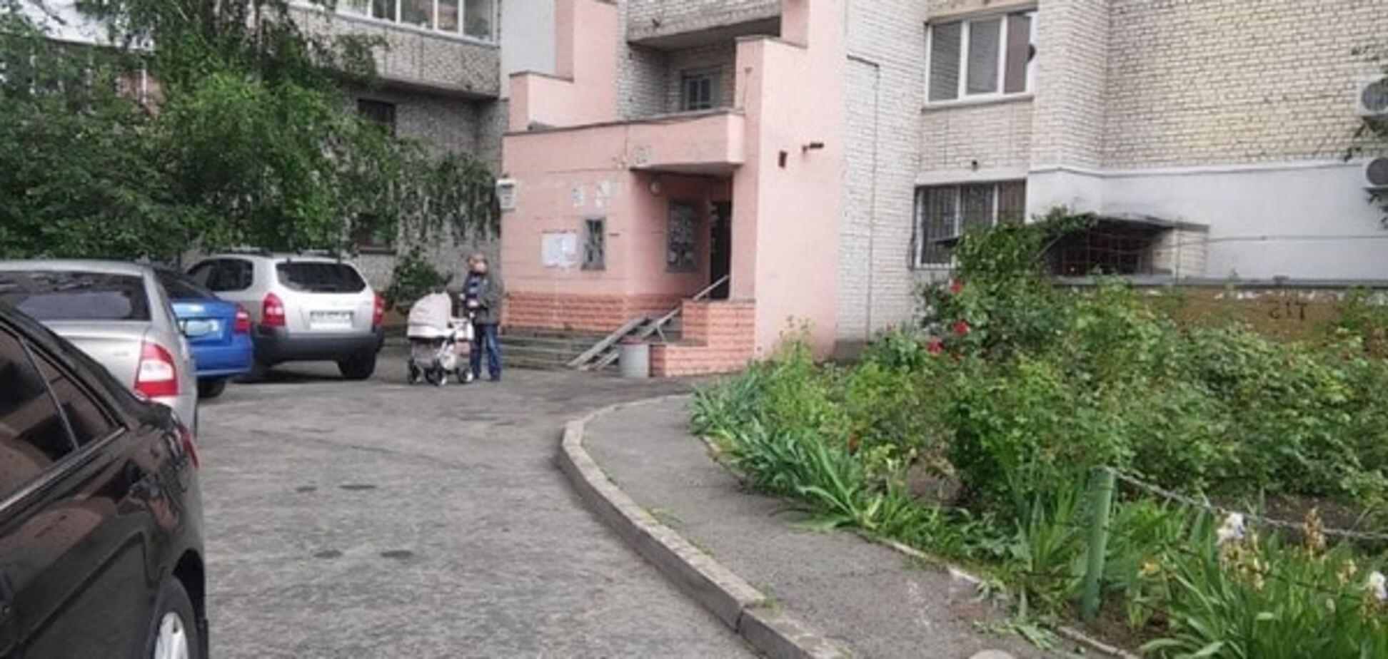 улица Драгоманова, 23-б