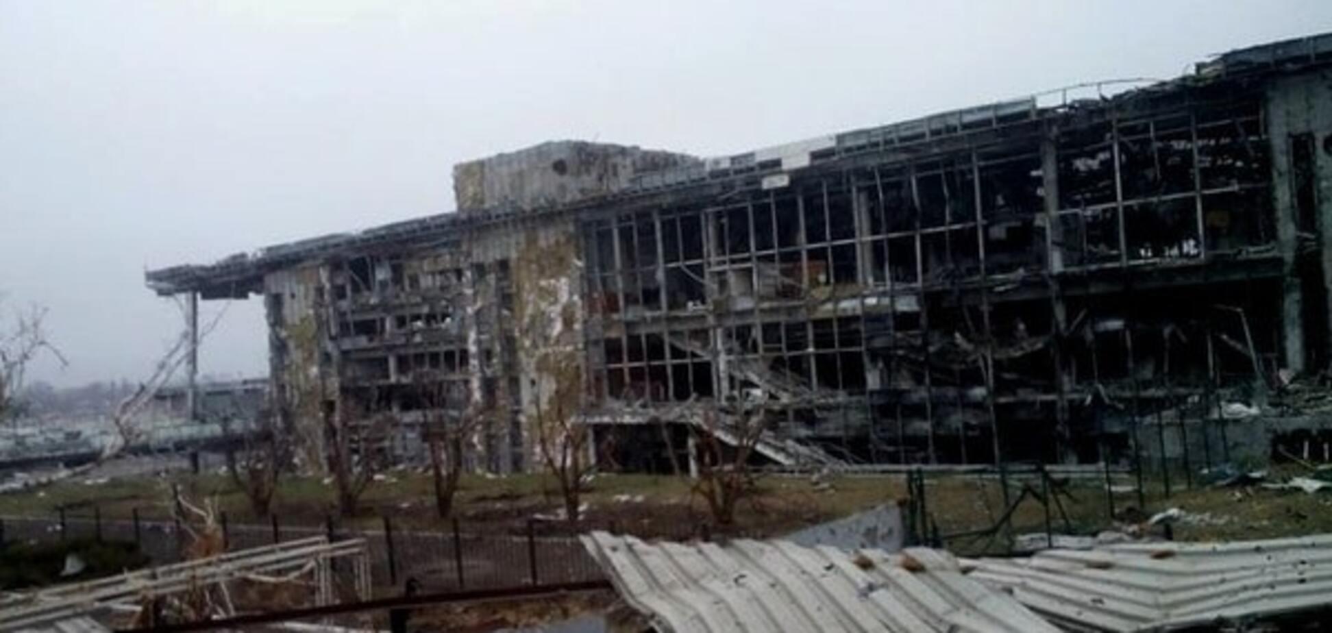 'Спалилися': оприлюднено список росіян, які загинули в першому бою за донецький аеропорт