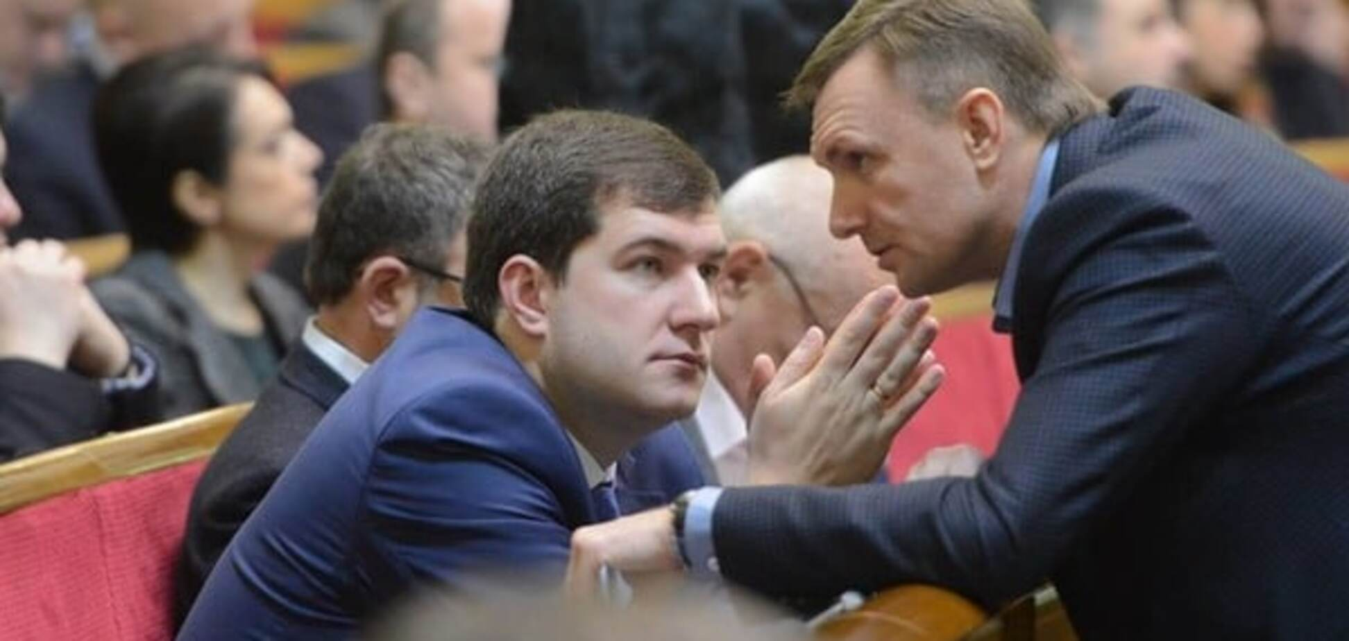 Дмитро Сторожук