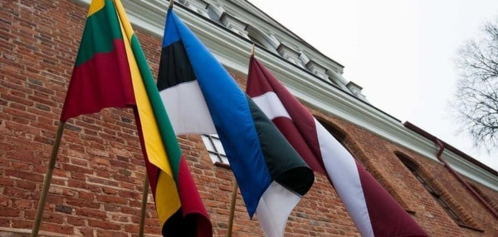 Солдаты 'информационной' войны в странах Балтии