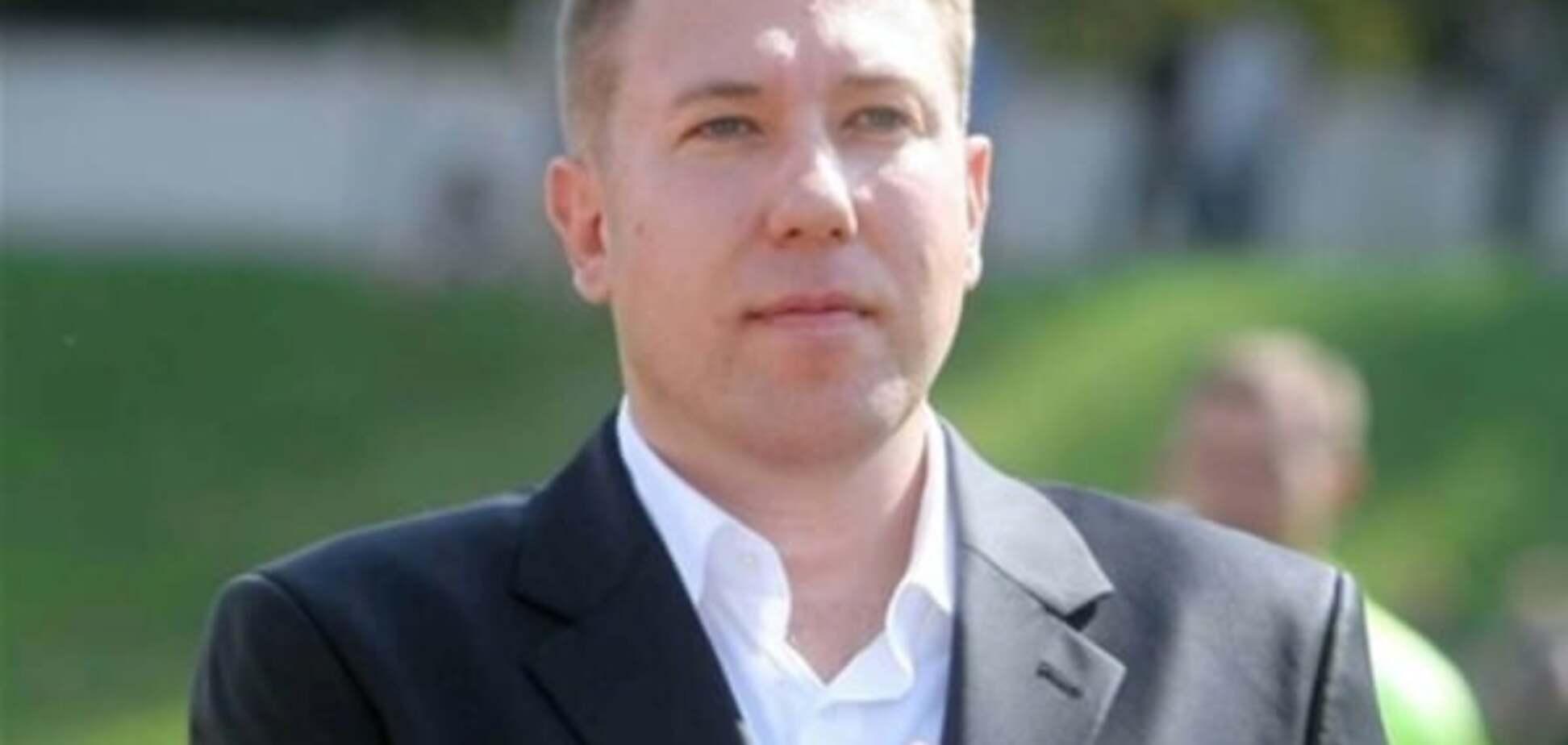 Борьба с коорупцией: посадят ли нардепа от БПП Сольвара?
