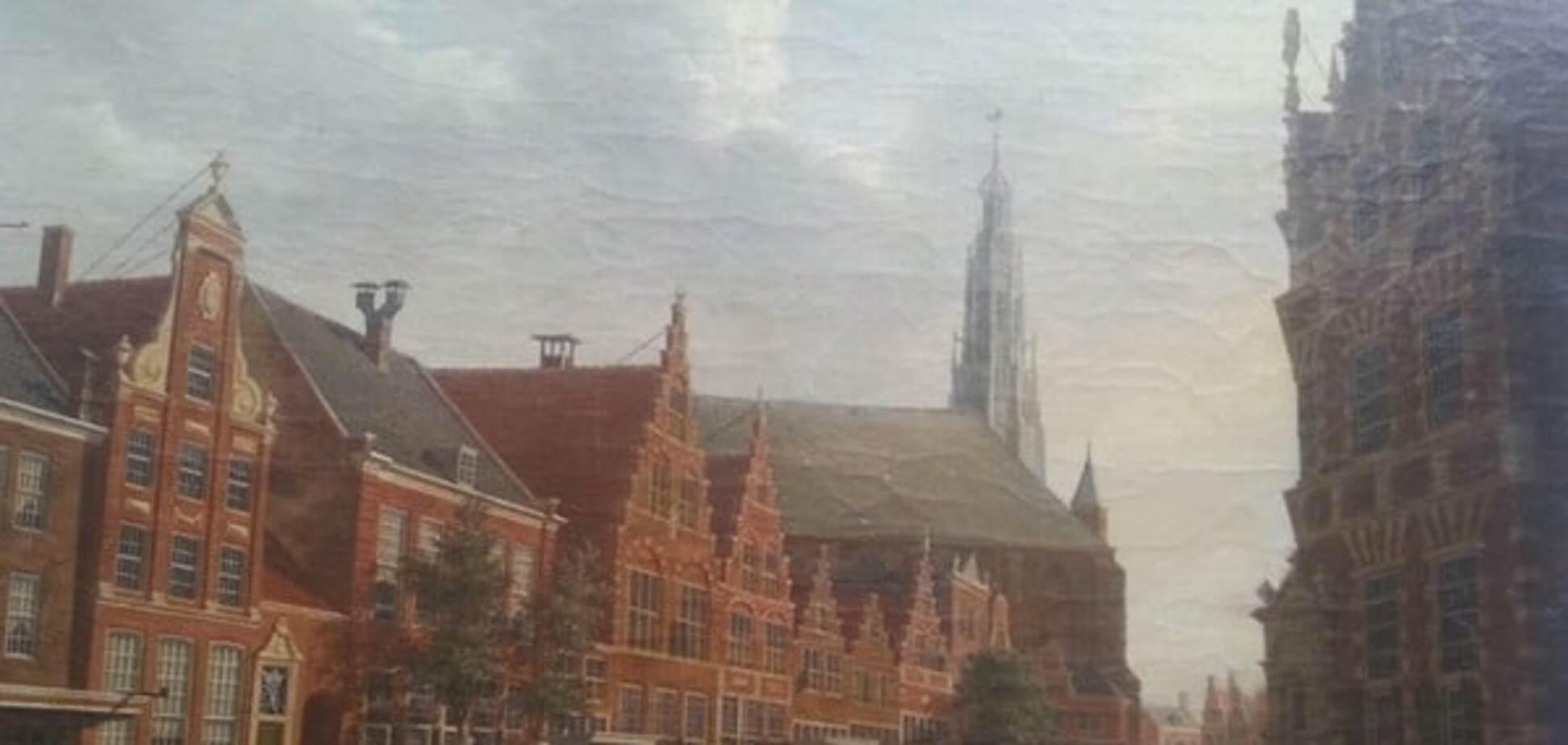Nieuwstraat in Hoorn