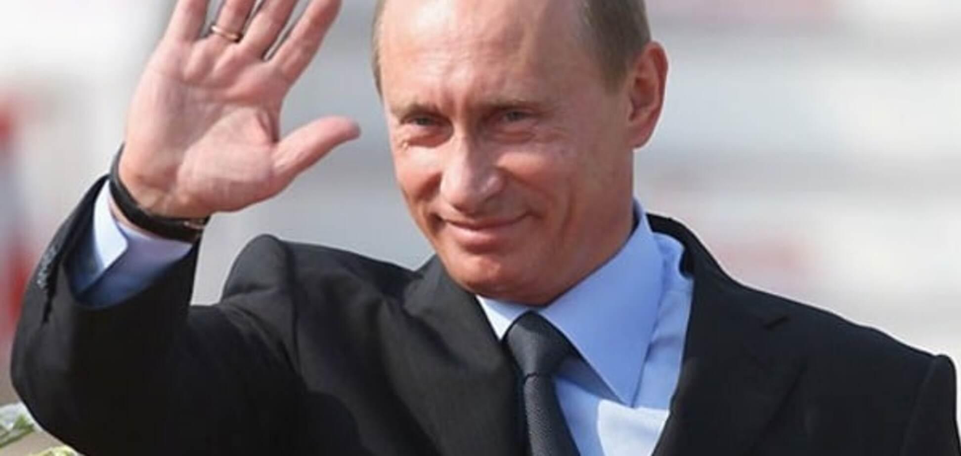 Старого Путина будет сжигать новый Путин