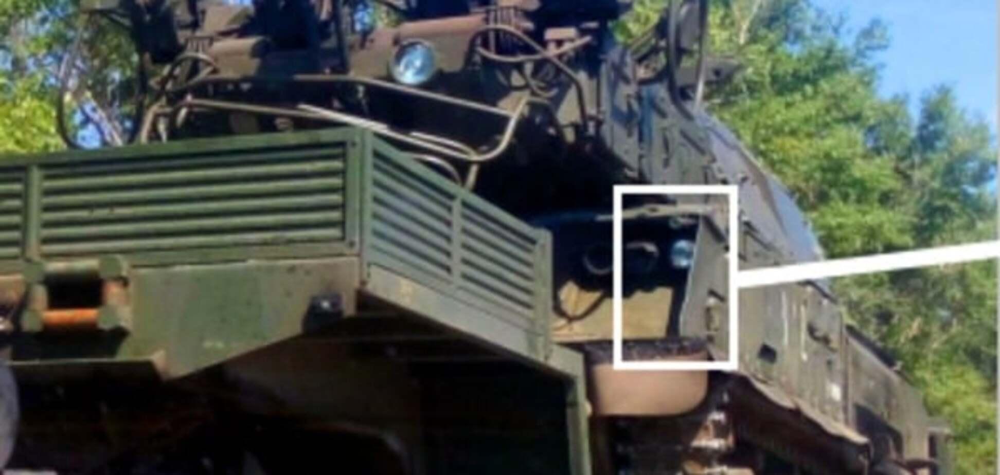 Крушение MH17: в Bellingcat рассказали, как вычислили 'Бук', из которого сбили Boeing 777