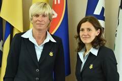 Украинские арбитры будут судить футбольные матчи Олимпиады-2016