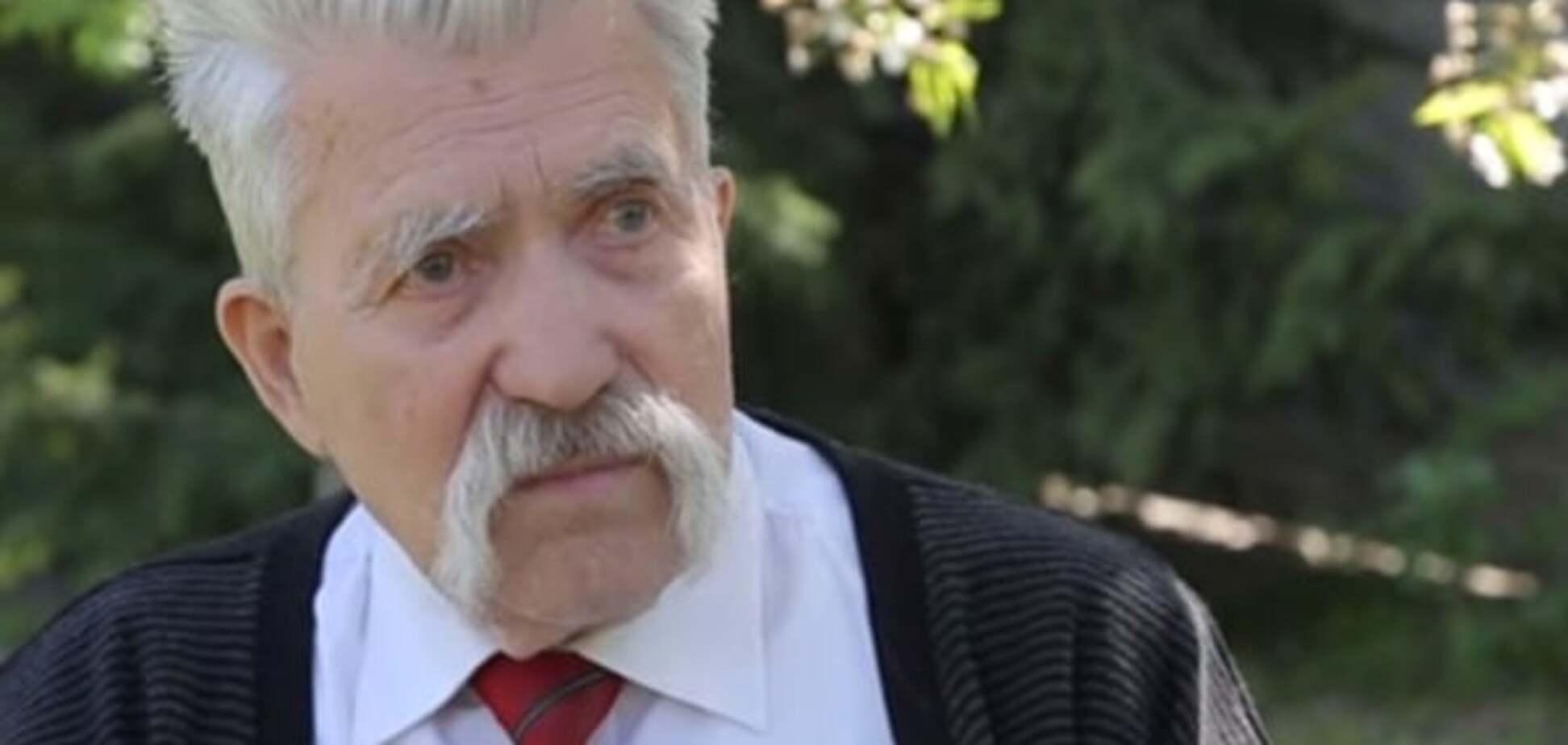 Януковича зробив президентом Ющенко – Левко Лук'яненко