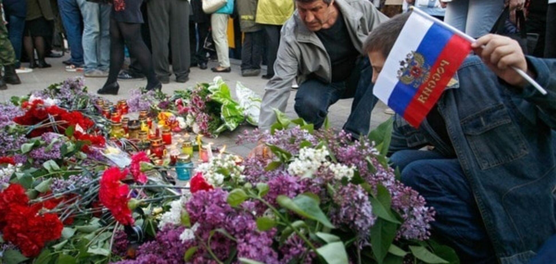 Береза розповів, як російські спецслужби готують провокації на 9 травня
