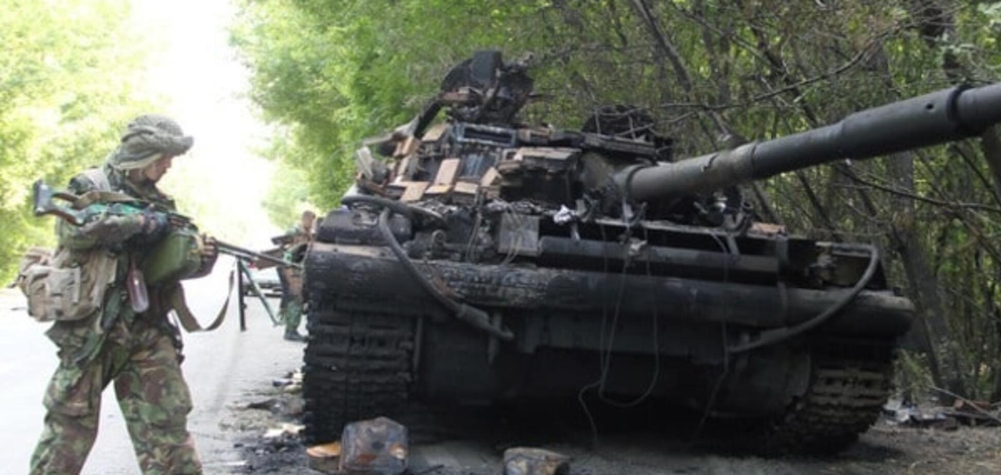 Терористи масово дезертують і тікають у Росію, на Донбасі введений план перехоплення - розвідка