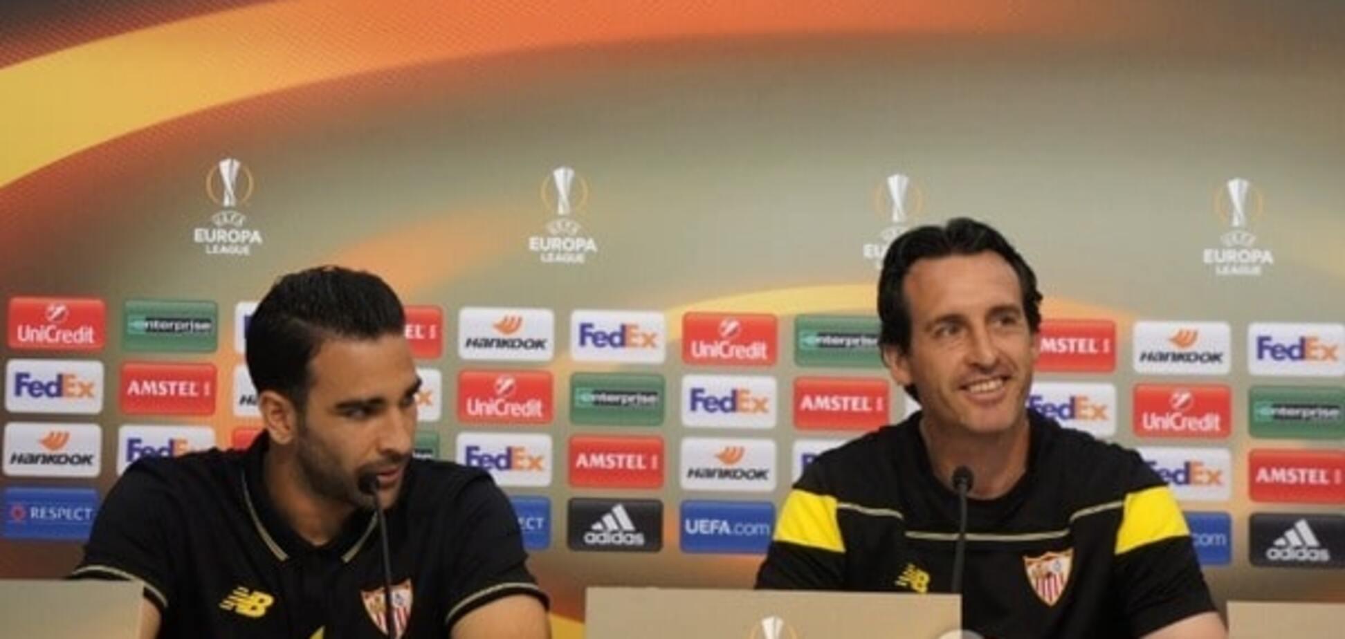 Тренер 'Севільї' розповів, чого чекає від битви із 'Шахтарем' за фінал Ліги Європи