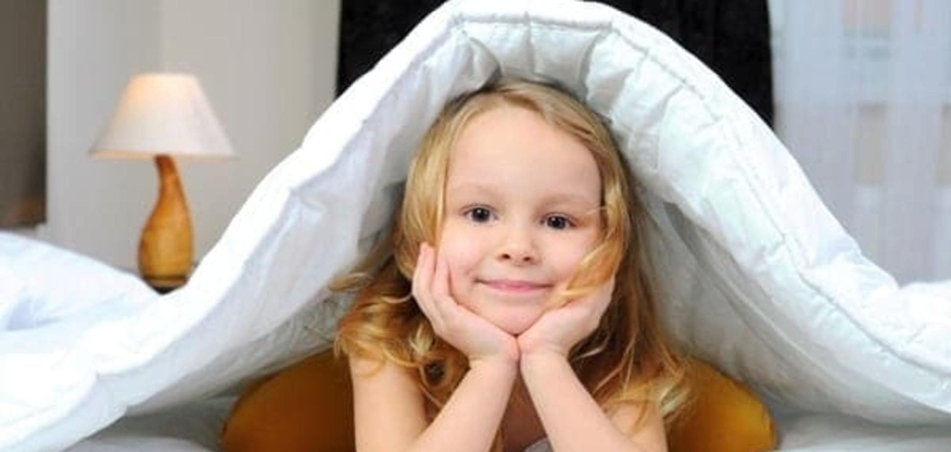 Проснись и пой: как помочь ребенку проснуться в хорошем настроении