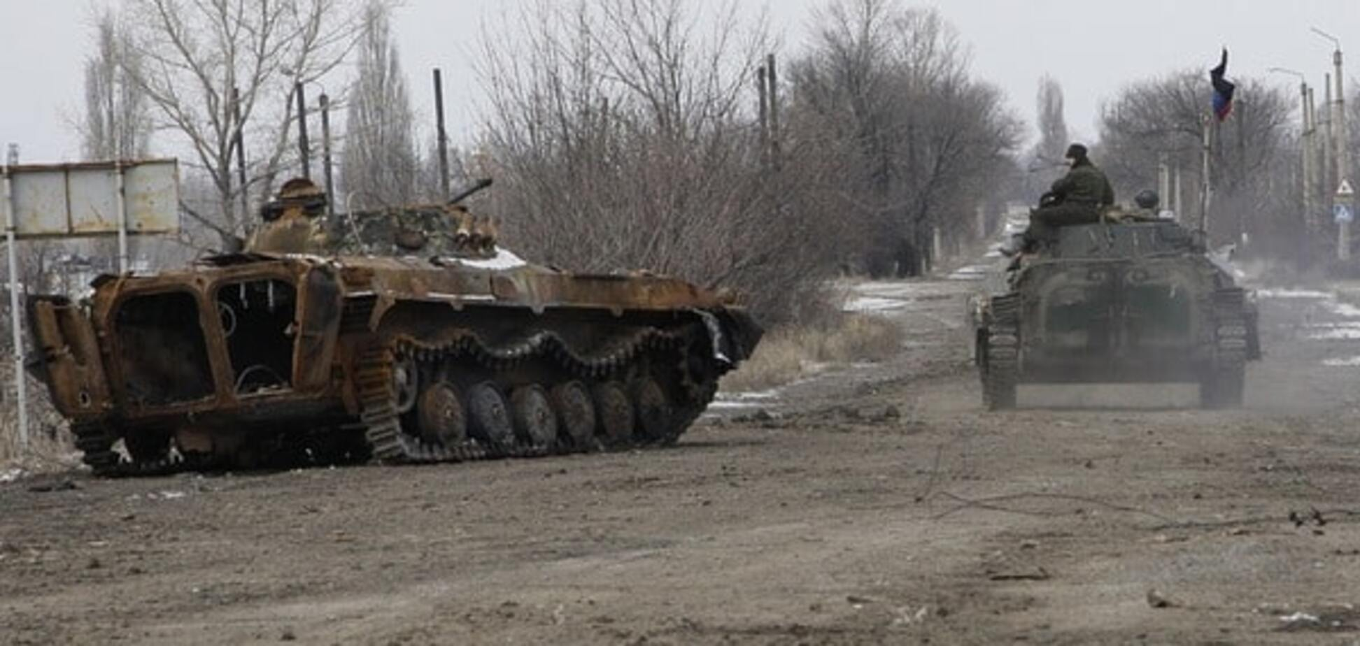 Із Донбасу до Росії привозять чимало танків зі трупами, що згоріли всередині - Невзоров