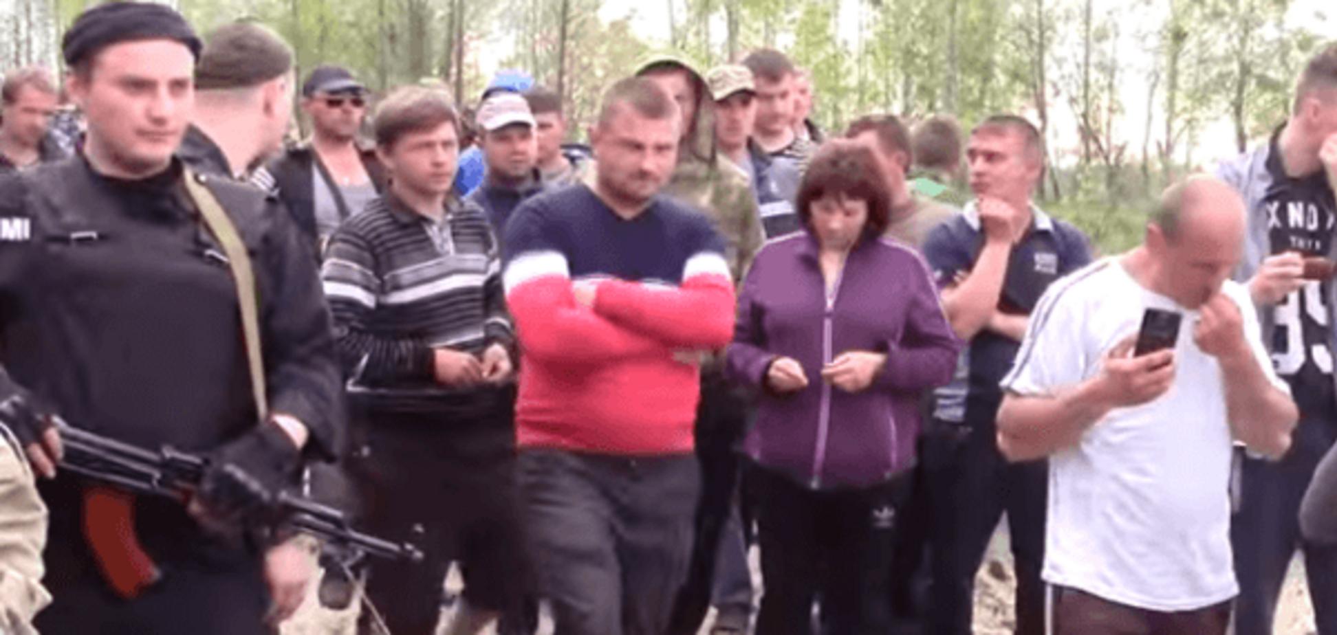 Бурштин vs Україна: село на Волині 'перекреслило' кордон із Білоруссю