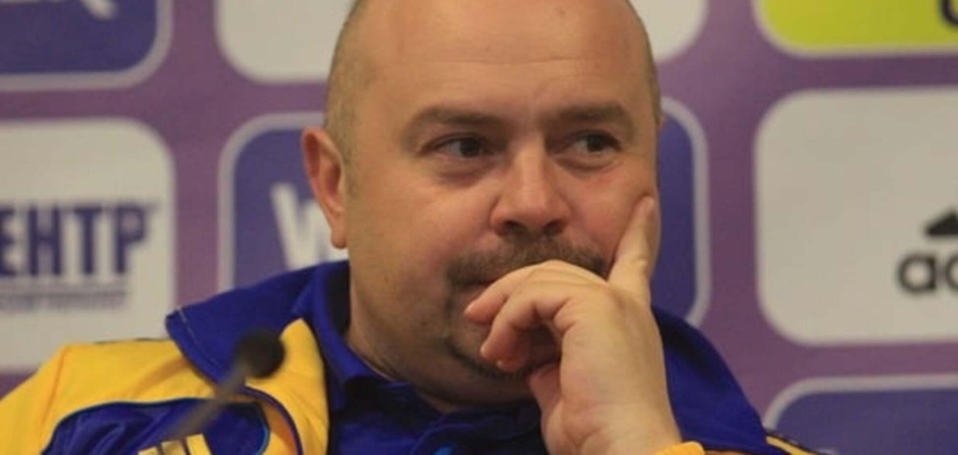 Александр Глывинский