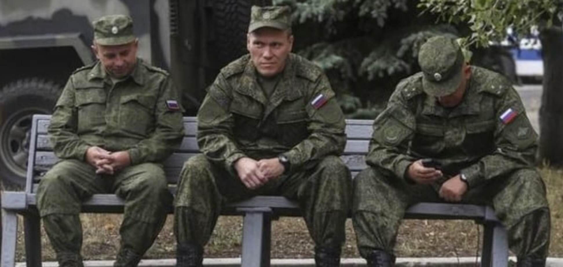 Ціла схема: російські офіцери крадуть паливо у терористів Донбасу - розвідка